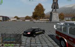 Admin Cars