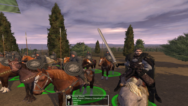 Game of Thrones: Total War Enhanced V 5.5 FIXED! + NEW Robb Stark!
