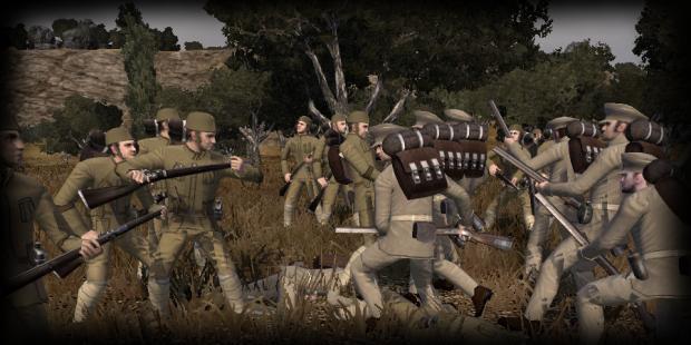 Afrika Korps in Action
