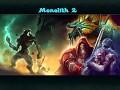 Warcraft 3: Monolith 2