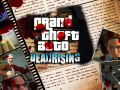 Grand Theft Auto DEAD RISING (Grand Theft Auto: San Andreas)