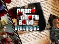 Grand Theft Auto DEAD RISING