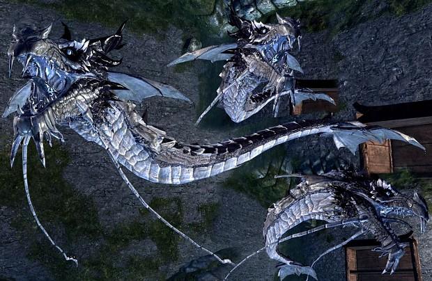 Ice Naga
