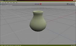 Vase model