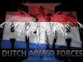Dutch Armed Forces