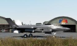 RNLAF F35 F001 DAF.v0.9001