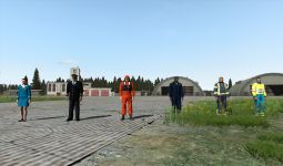 Dutch Armed Forces v0.9xx Civis