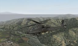 Dutch Armed Forces v0.975 AH-64 Apache