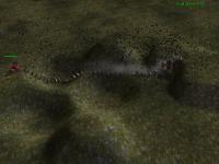 Fault Instigator's All-terrain spikes