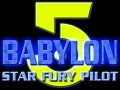 Babylon 5 - Star Fury Pilot Unofficial Patch