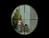 New sniper png