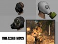 Gas Masks of the World - Vegas Edition (Fallout: New Vegas)