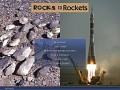 Rocks 2 Rockets