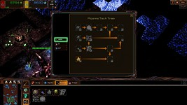 Interface Total Rework - Research Tree
