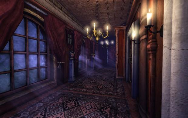 The Mansion 1408