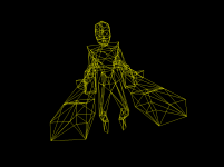 Player model wire