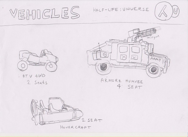 vehicles-concept