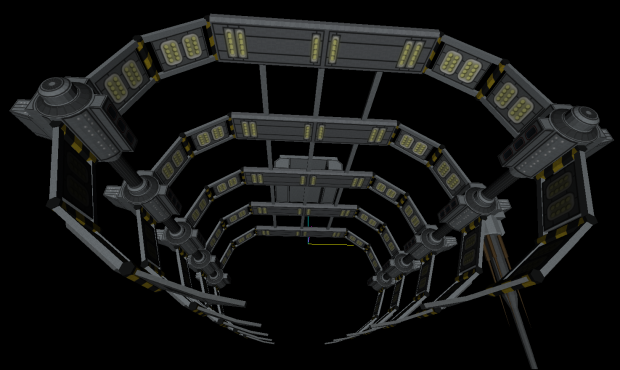 Earth Warp 5 Complex