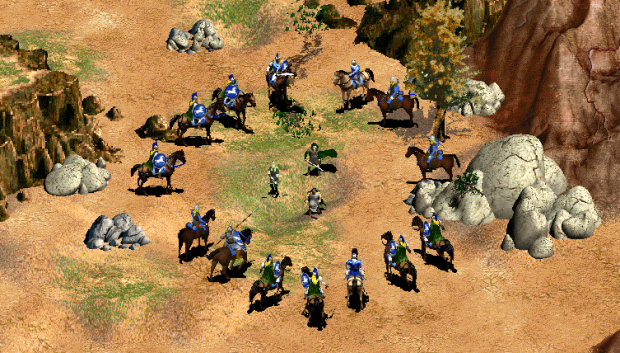 Age Of Empires 2 Definitive Edition Pc Download Free