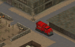 NukaCola truck