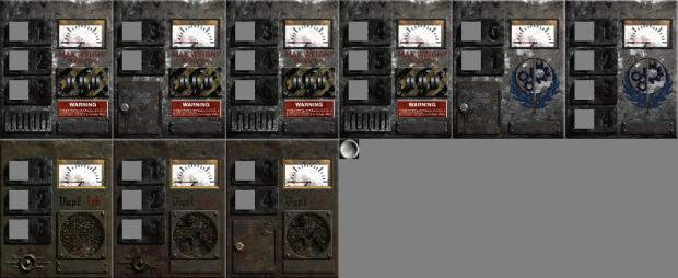 Elevators WIP