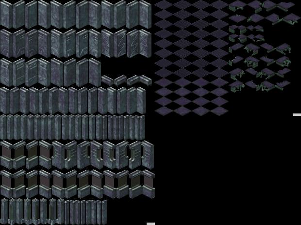 New Vault Tiles