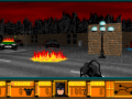 Batman: No Man's Land (Wolfenstein 3D)