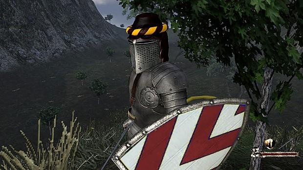 Retextured helm of Dejawolf