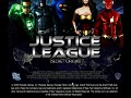 GTA JUSTICE LEAGUE