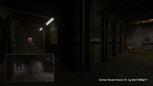Surface Tension Uncut - V1.11 Comparison Shots