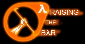 Raising The Bar logo