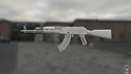 New AKM Model