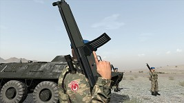 TMT Turkish Mod Release Contents