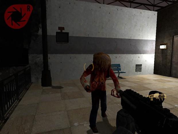 Screenshot Zombie