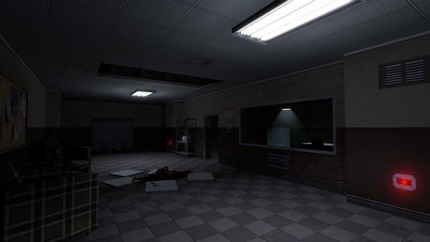 Interrogatory New Version W.I.P. Made by ColdZero