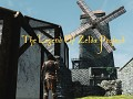 The Legend of Zelda Project (The Elder Scrolls V: Skyrim)