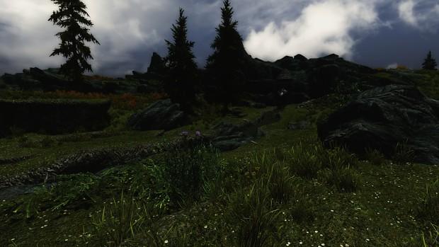 Hyrule Fields