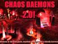Chaos Daemons Mod (Soulstorm)