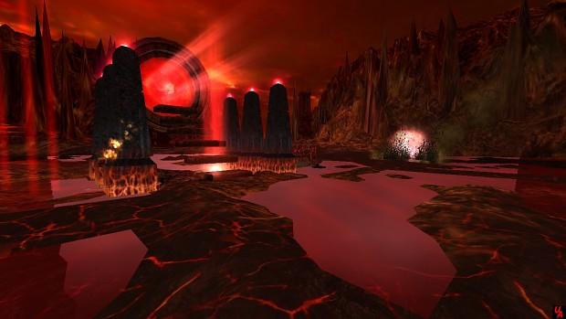 Chaos Daemons. Awake. Rise!