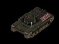 Pz.II, Ausf.F