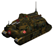 Char S35 SOMUA