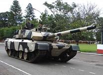 EE-T4M Osorio II