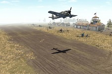 fw190A8 in game