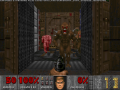 X : Part 1 - The First Brood (Doom II)