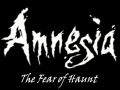 Amnesia The Fear of Haunt