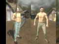 Celtic Pants (Bracca)