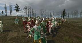 Celtic Clothes Test