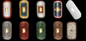 Etruscan shields