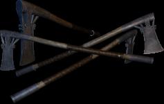 prev etrusco axe