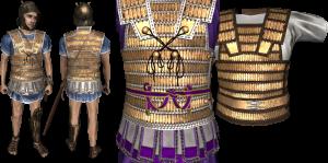 etrusco mars renew